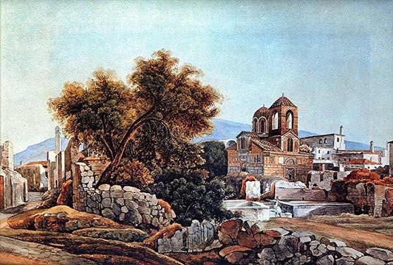 Γοργοεπήκοος _Eugène Peytier 1828-1836